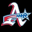 Americas HS logo