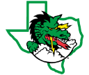 Dragon Athletics Live! logo