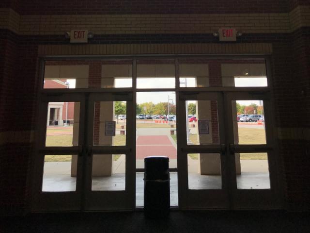 Lovejoy Gymnasium 7