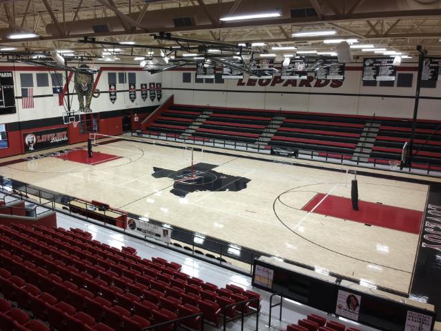 Lovejoy Gymnasium 0