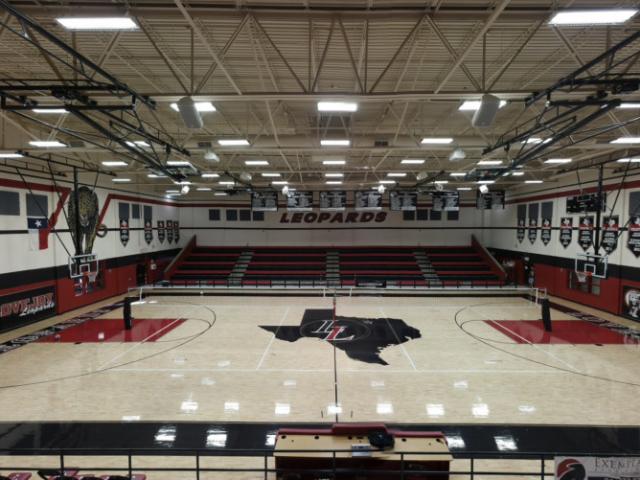 Lovejoy Gymnasium 1