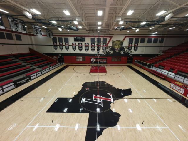 Lovejoy Gymnasium 2
