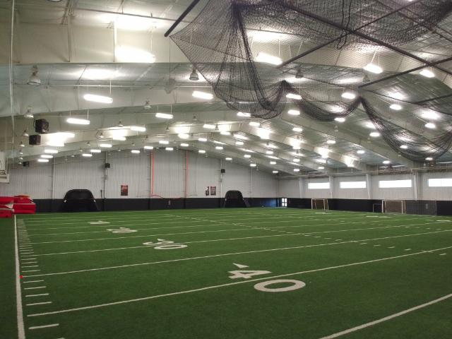 Indoor Practice Facility 0