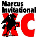 Marcus I Invitation logo