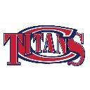 Frisco Centennial (Scrimmage) logo