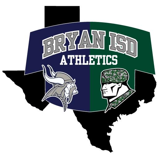 Bryan ISD mobile logo