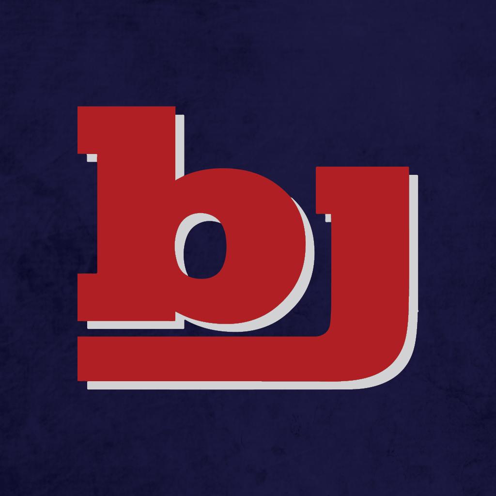 Bob Jones App Icon