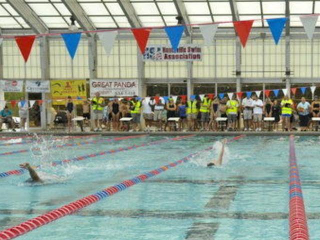 Dublin Indoor Pool 0