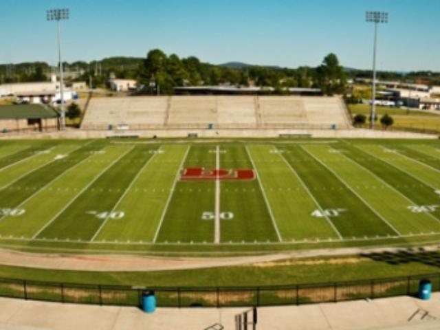 Madison City Schools Stadium 0