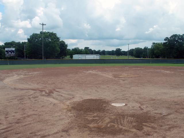 Billy Kiersey Baseball/Softball Complex 1