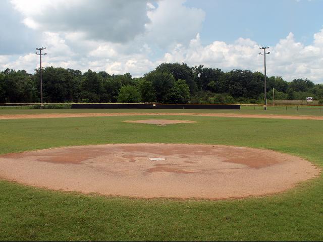 Billy Kiersey Baseball/Softball Complex 2