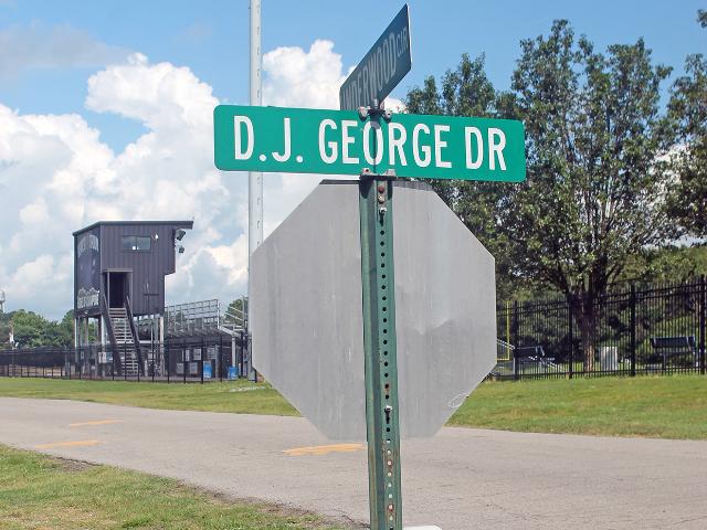 DJ George Drive 4