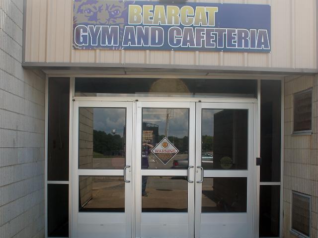 Bearcat Gym 2