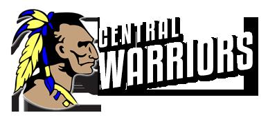 Central main logo