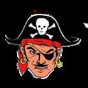 Black White Scrimmage logo