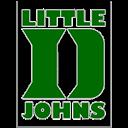 Danville (Senior Night) logo