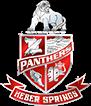 Heber Springs logo