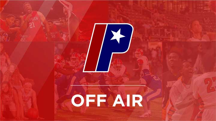 Parkview Broadcast Off-Air