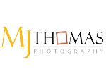 MJ Thomas Photography logo