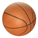 Delta High School logo 24