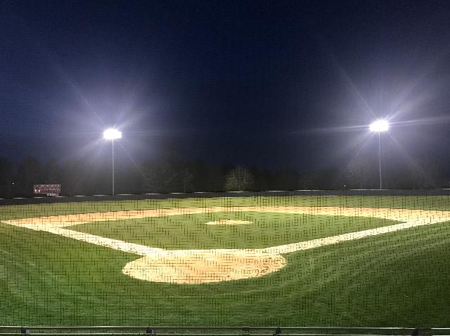 Varsity Baseball Field 0