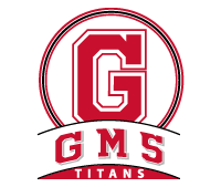 GMS Athletics logo