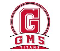 GMS Athletics Logo