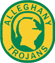 Alleghany Graphic