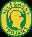 Alleghany (Military Appreciation) Graphic