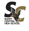 Surry Central Graphic