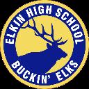Elkin Graphic