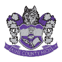 Ashe County Graphic