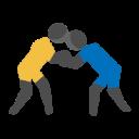 Locust Grove (Senior Night) logo