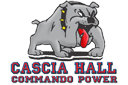 Cascia Hall (Senior Night) logo