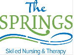 The Springs logo