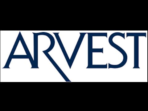 Arvest  logo