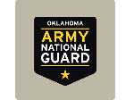 Oklahoma Army National Guard logo