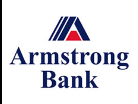 Armstrong Bank logo