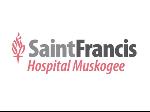 Saint Francis Hospital Muskogee logo