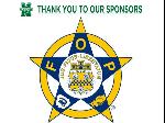 Oklahoma Fraternal Order of Police logo