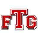 Ft Gibson (Sr. Night) logo