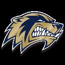 Bentonville West Football logo