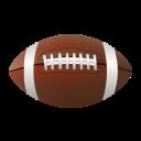1st Round Playoff Game logo 27