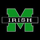 Bishop McGuinness logo