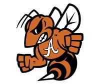 Alvin HS Logo