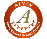 Alvin ISD Logo