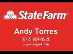 Andy Torres logo