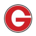 Gainsville  logo 55