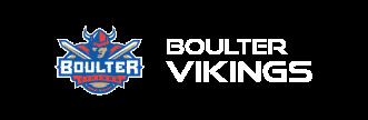 Boulter main logo
