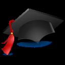 Graduation logo 1